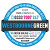 Westbourne Green Skip Hire