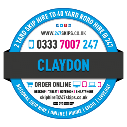 Claydon Skip Hire