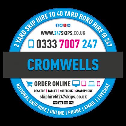 Cromwells Skip Hire