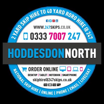 Hoddesdon North Skip Hire