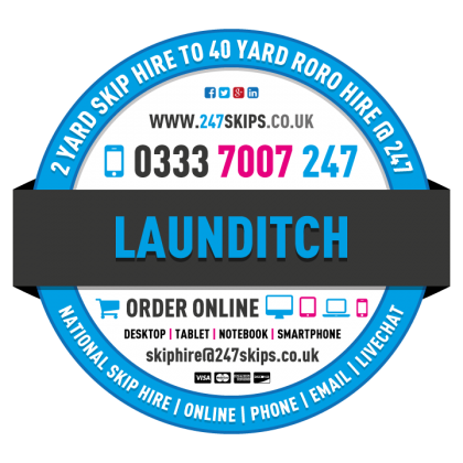 Launditch Skip Hire