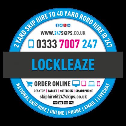 Lockleaze Skip Hire