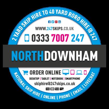 North Downham Skip Hire