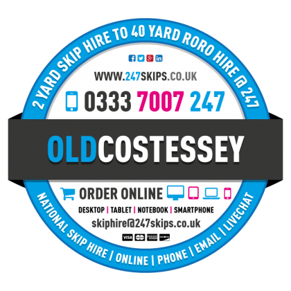 Old Costessey Skip Hire