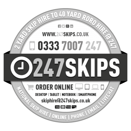 Bewbush Skip Hire, Crawley Skip Hire