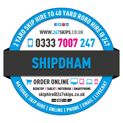 Shipdham Skip Hire