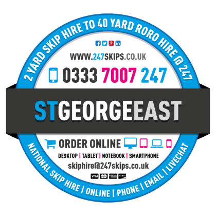 St George East Skip Hire