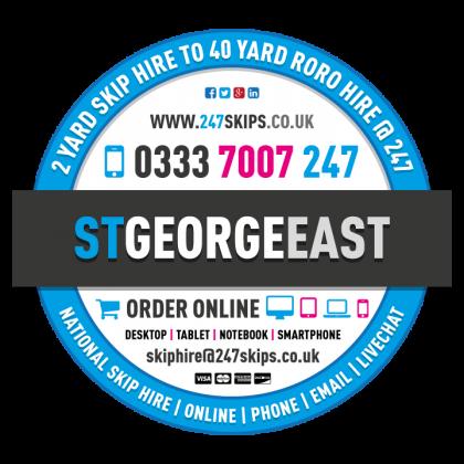 St George East Skip Hire