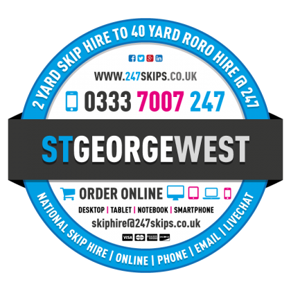 St George West Skip Hire