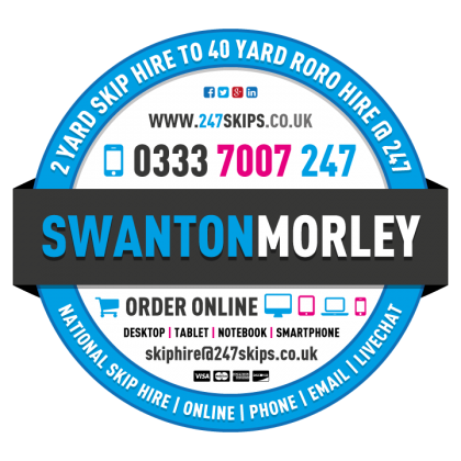 Swanton Morley Skip Hire