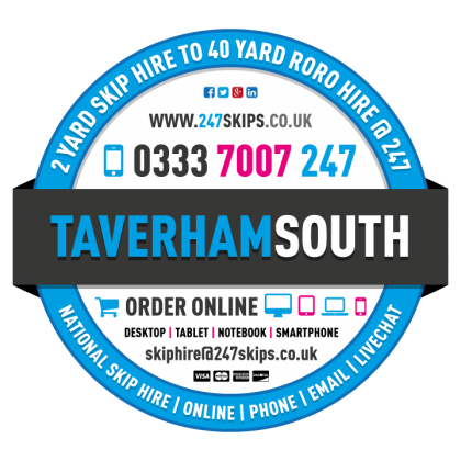 Taverham South Skip Hire