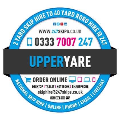 Upper Yare Skip Hire