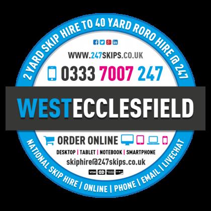 West Ecclesfield Skip Hire