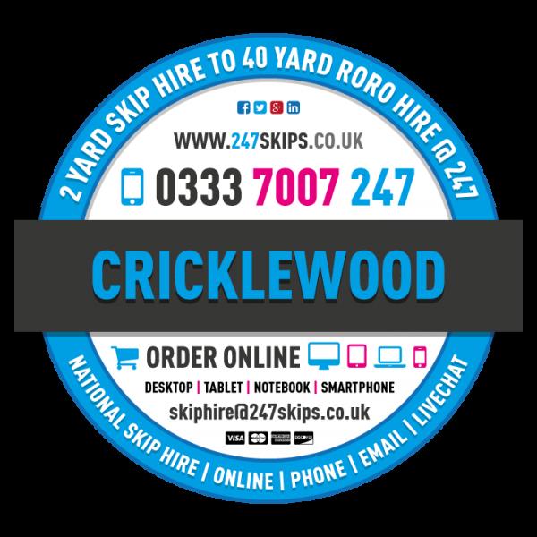 Cricklewood Skip Hire