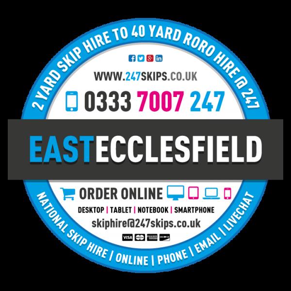East Ecclesfield Skip Hire