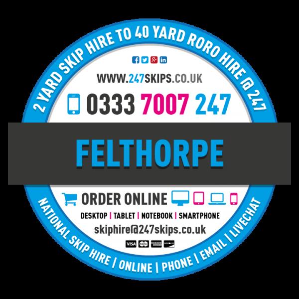 Felthorpe Skip Hire