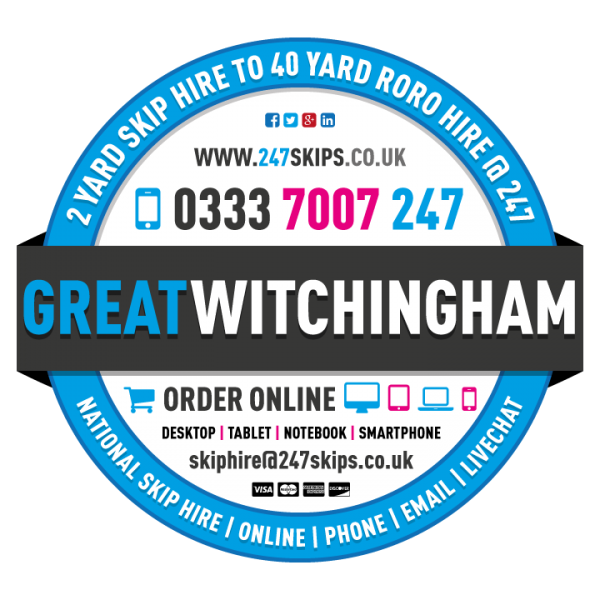 Great Witchingham Skip Hire