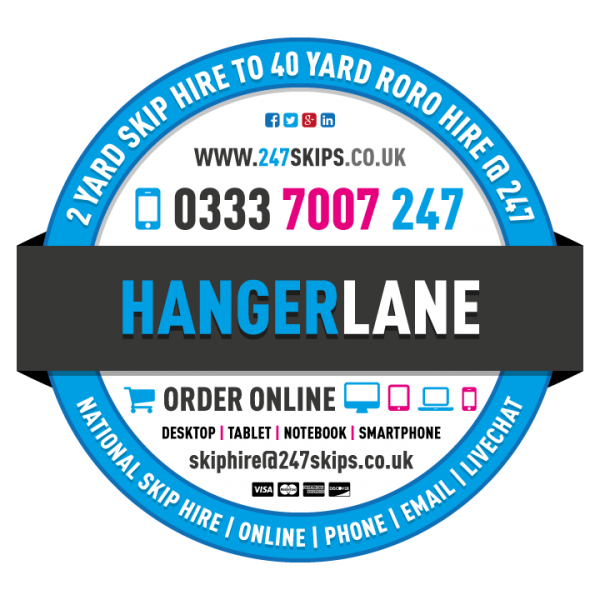 Hanger Lane Skip Hire
