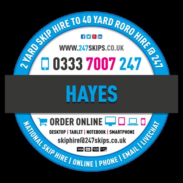 Hayes Skip Hire