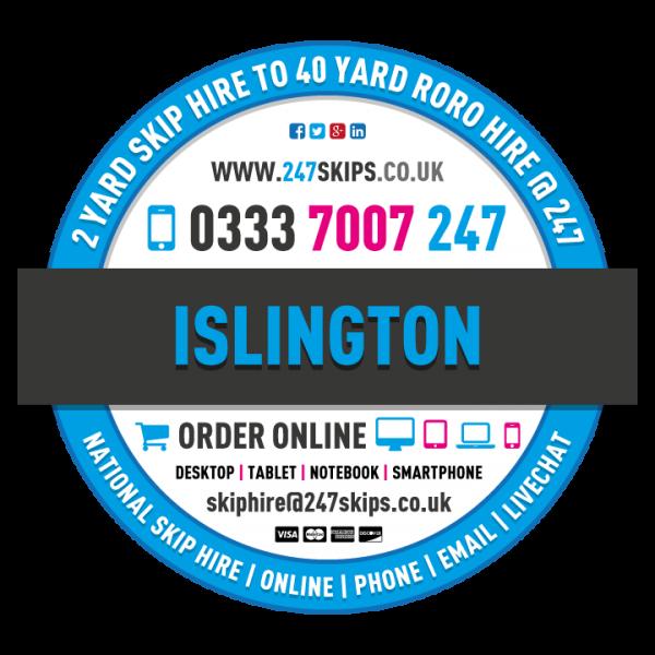 Islington Skip Hire
