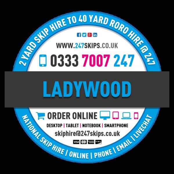 Ladywood Skip Hire
