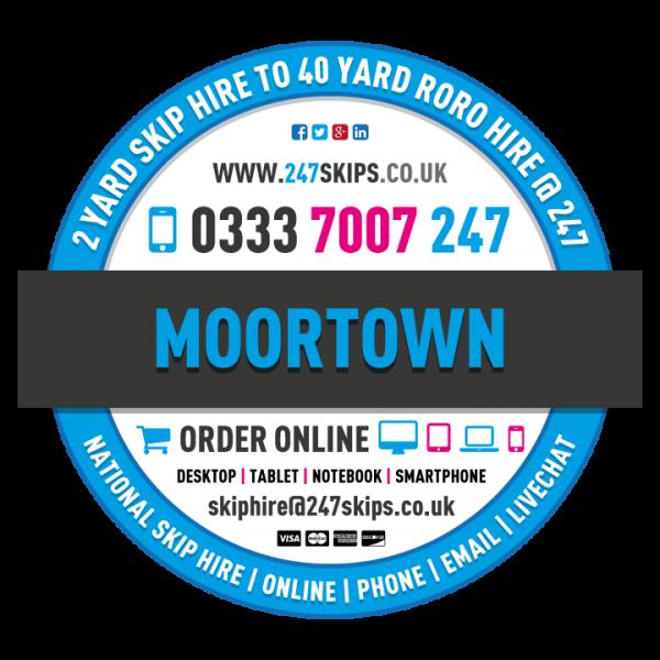 Moortown Skip Hire