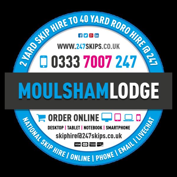 Moulsham Lodge Skip Hire, Chelmsford Essex