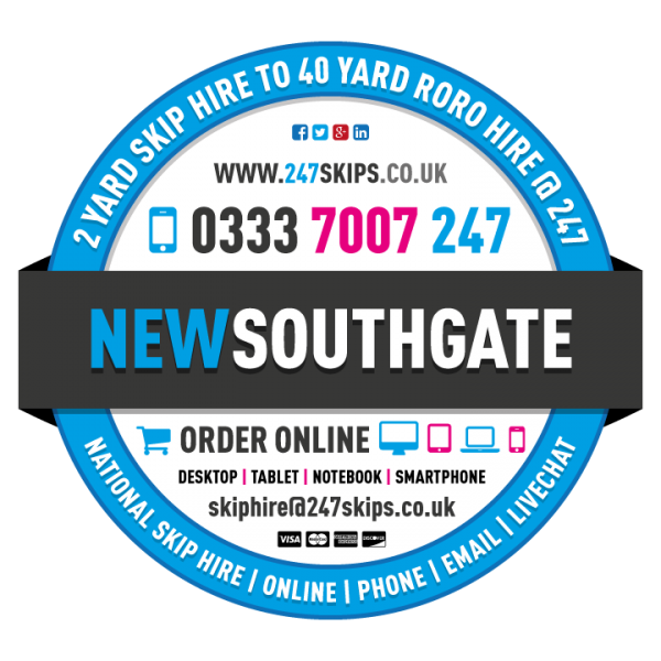 New Southgate Skip Hire