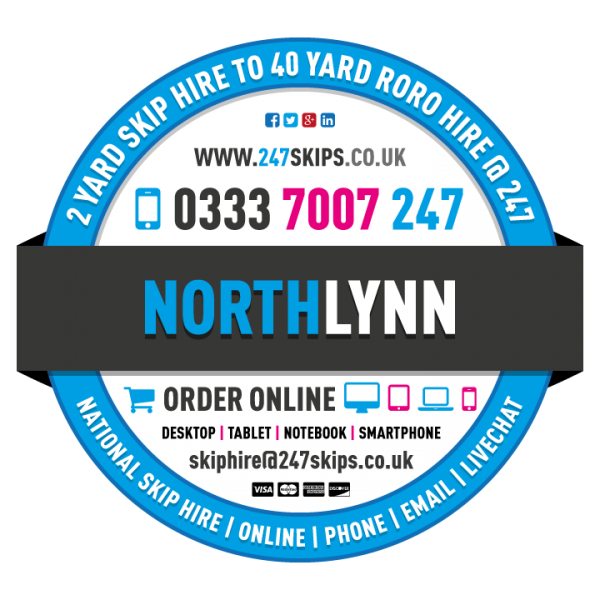 North Lynn Skip Hire