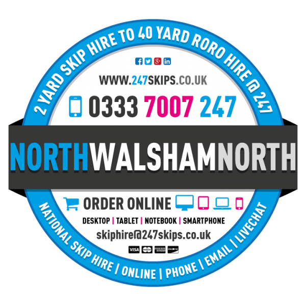 North Walsham North Skip Hire