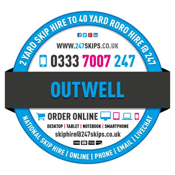 Outwell Skip Hire