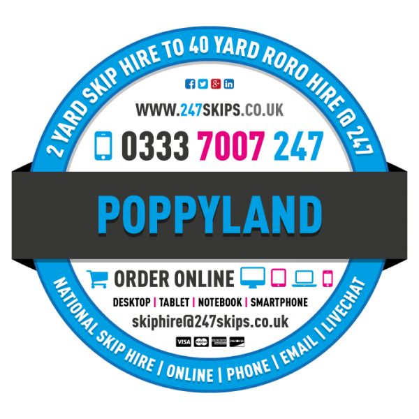 Poppyland Skip Hire