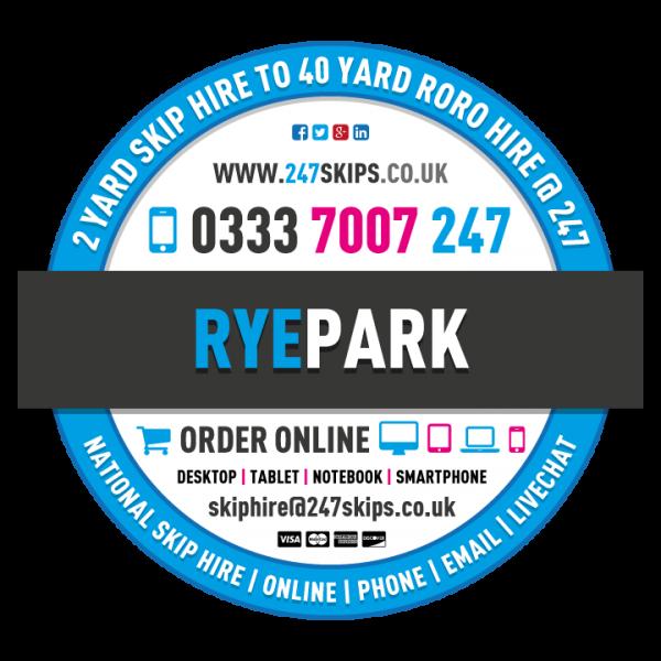 Rye Park Skip Hire