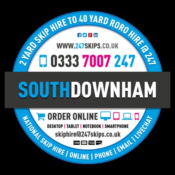 South Downham Skip Hire