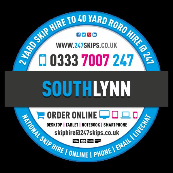 South Lynn Skip Hire