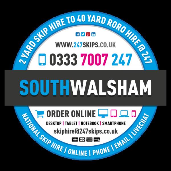 South Walsham Skip Hire