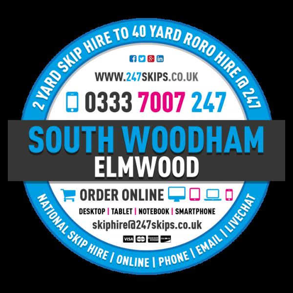 South Woodham-Elmwood Skip Hire, Chelmsford Essex