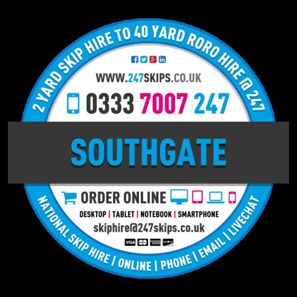 Southgate Skip Hire