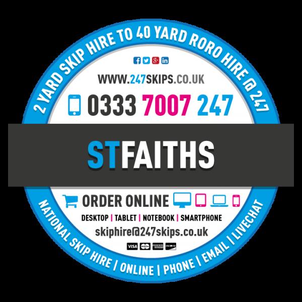 St Faiths Skip Hire