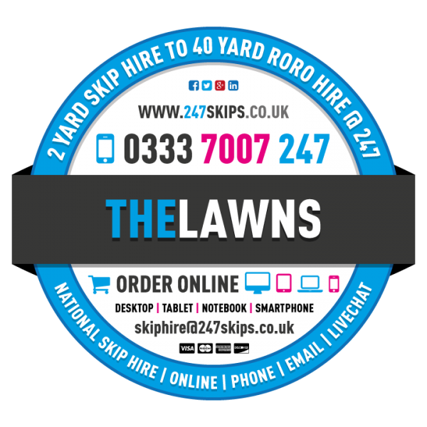 The Lawns Skip Hire, Chelmsford | Essex