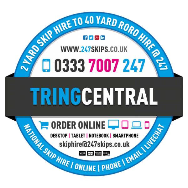 Tring Central Skip Hire