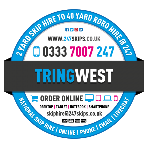 Tring West Skip Hire