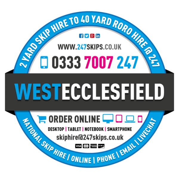 West Ecclesfield Skip Hire